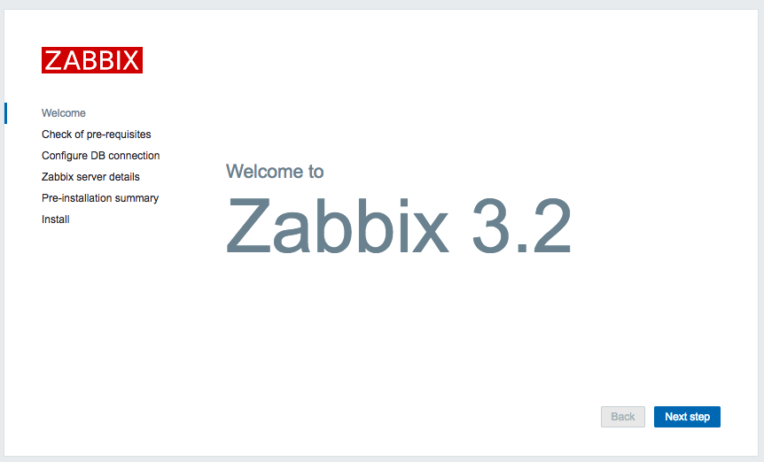 Install and use Zabbix 3 2 on CentOS 7 or RHEL 7 | Jensd's I