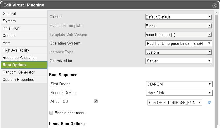 Install oVirt on CentOS 7 | Jensd's I/O buffer